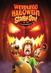 Scooby-Doo: Wesołego Halloween (2020) plakat