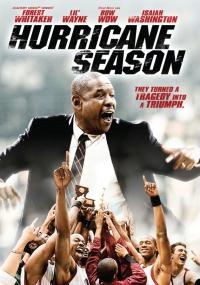 Hurricane Season (2009) plakat