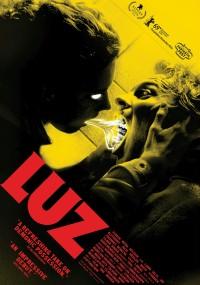 Luz (2018) plakat