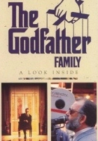 The Godfather Family: A Look Inside (1990) plakat