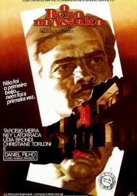 O Beijo No Asfalto (1981) plakat