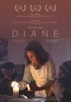 plakat - Diane (2018)