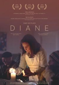 Diane (2018) plakat