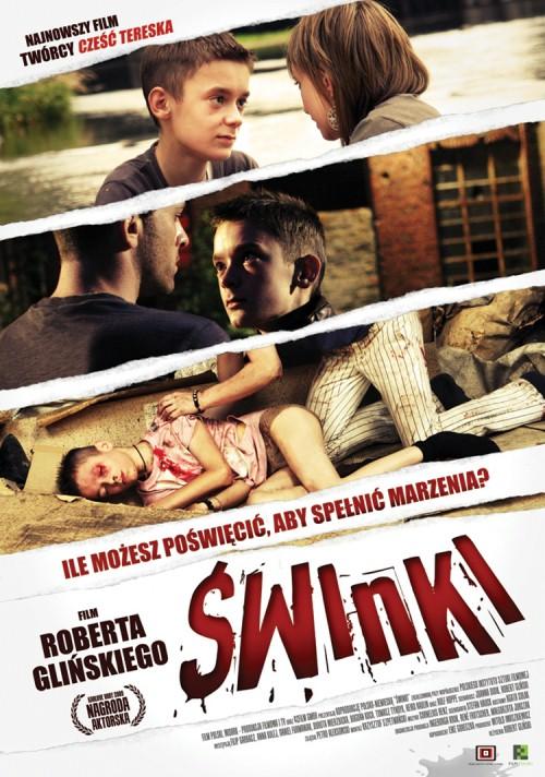 świnki 2009 Filmweb