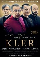 plakat - Kler (2018)