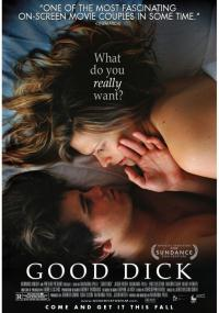 Good Dick (2008) plakat