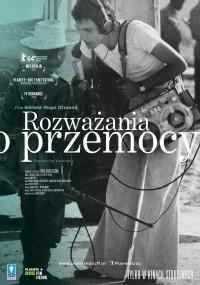 Rozważania o przemocy (2014) plakat