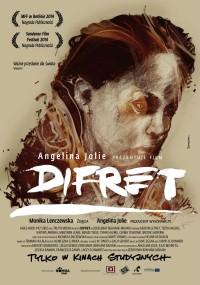 Difret (2014) plakat