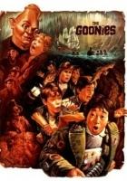 plakat - Goonies (1985)