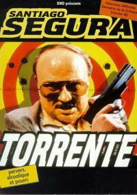 Torrente: Przygłupia ręka sprawiedliwości