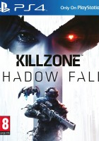 plakat - Killzone: Shadow Fall (2013)