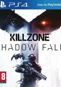 Killzone: Shadow Fall (2013) plakat