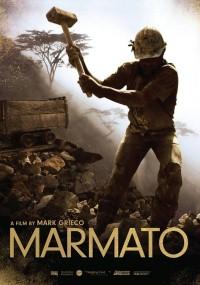 Marmato (2014) plakat