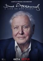 plakat - David Attenborough: Życie na naszej planecie (2020)