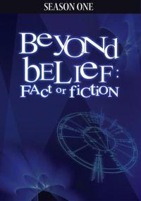 Beyond Belief: Fact or Fiction (1997) plakat