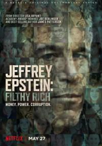 Jeffrey Epstein: Obrzydliwie bogaty (2020) plakat