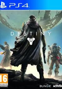 Destiny (2014) plakat