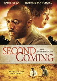 Second Coming (2014) plakat