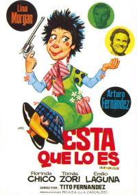 Ésta que lo es... (1977) plakat