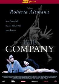 The Company (2003) plakat