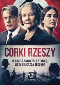Córki Rzeszy (2020) plakat