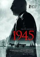 plakat - 1945 (2017)