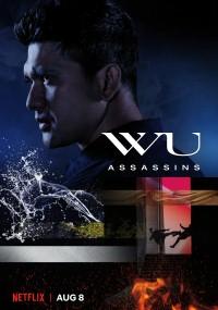 Wu Assassins (2019) plakat