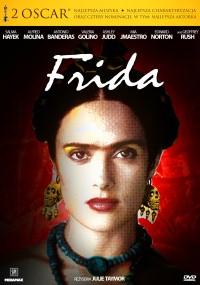 Frida (2002) plakat