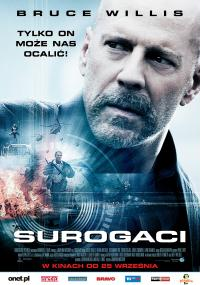 Surogaci (2009) plakat