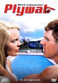 Pływak (1968) plakat