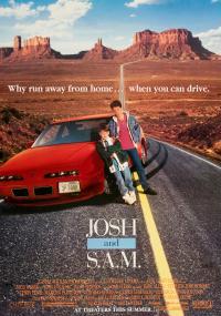 Ucieczka w nieznane (1993) plakat