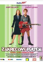 plakat - Zakręcony piątek (2003)