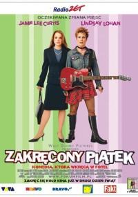 Zakręcony piątek (2003) plakat