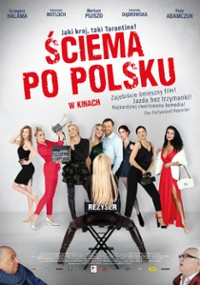 Ściema po polsku (2021) plakat