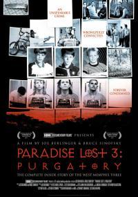 Paradise Lost 3: Purgatory (2011) plakat