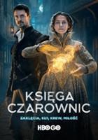 plakat - Księga czarownic (2018)