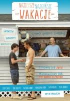 plakat - Najlepsze najgorsze wakacje (2013)