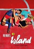 plakat - Wyspa niczyja (2014)