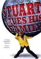 Stuart Saves His Family (1995) plakat
