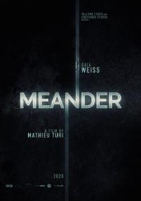 Méandre (2020) plakat