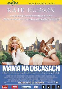 Mama na obcasach (2004) plakat