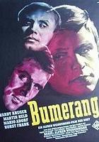 Bumerang (1959) plakat