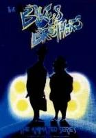 Animowany serial Braci Bluesa (1997) plakat