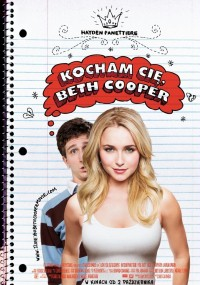 Kocham Cię, Beth Cooper