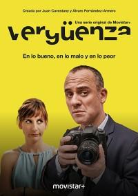 Vergüenza (2017) plakat