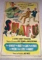 plakat - Snafu (1945)
