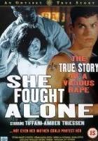 Jej samotna walka (1995) plakat