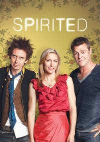 Spirited (2010) plakat