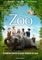 plakat - Zoo (2017)