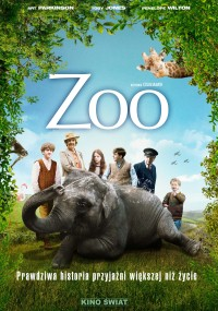 Zoo (2017) plakat